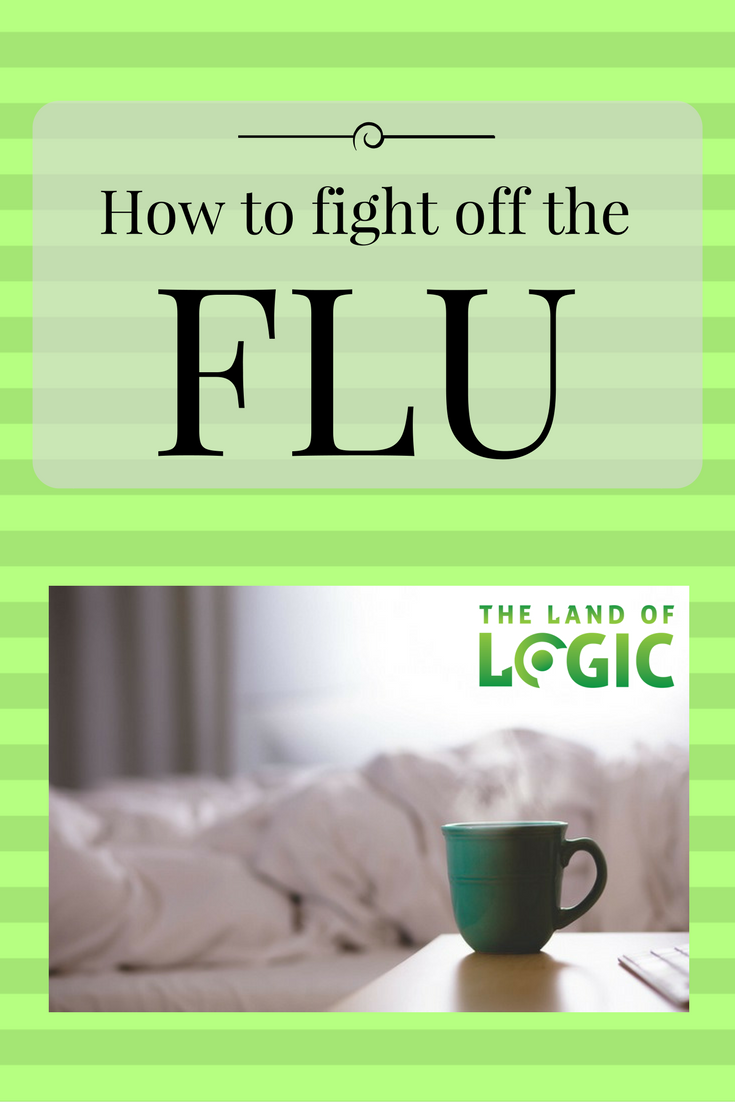 How to fight off the Flu